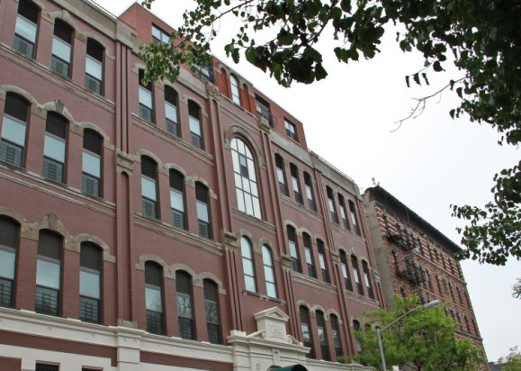 710 E 9th Street – Supportive Housing